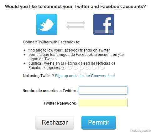 facebook bloquea twitter