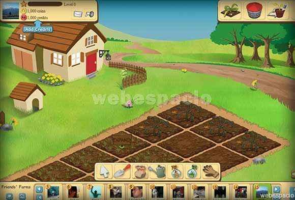 juego barn buddy en hi5