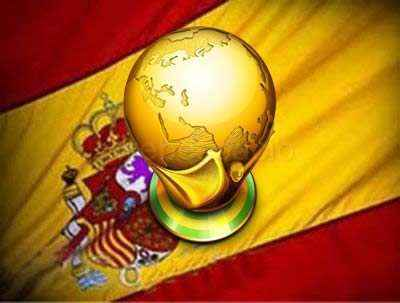 espana campeon del mundial de futbol