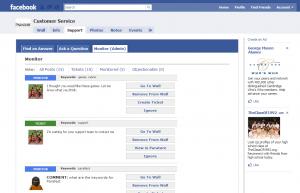 parature facebook