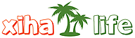 xiha life logo