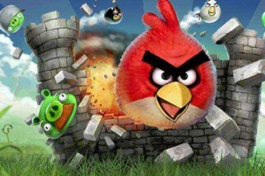 angry birds juego