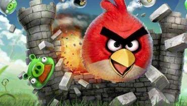 Si la película de Angry Birds fuera dirigida po Michael Bay