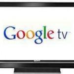 logo google tv