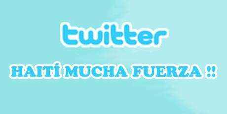 haiti twitter