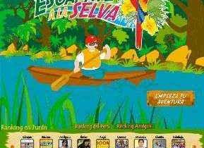 juego promperu selva facebook