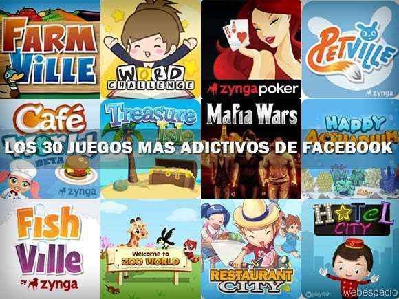 juegos de facebook