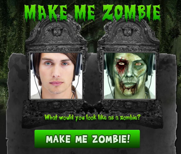 makemezombie