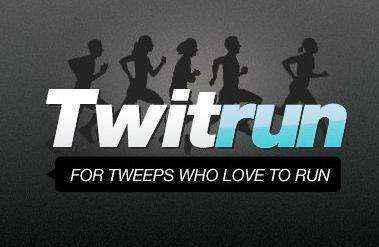 Logo twitrun