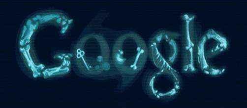 doodle rayosx
