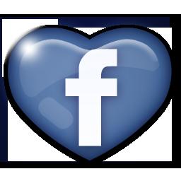facebook corazon