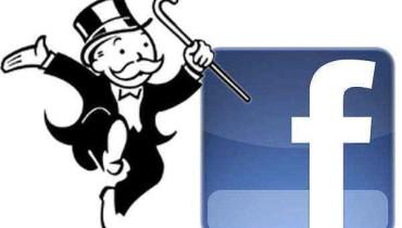 facebook monopoly
