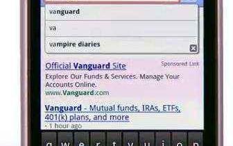 google instantaneo moviles