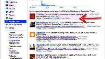 google tweets promovidos