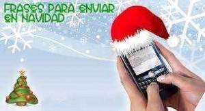 mensajes navidad
