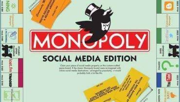 monopoly socialmedia