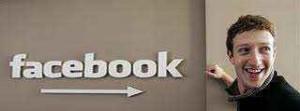 facebook como pagina de inicio
