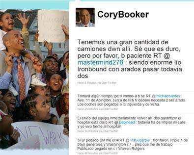 CoryBooker