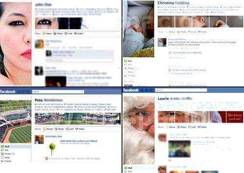 personalizar perfil facebook
