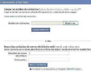 facebook paginas