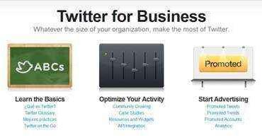 twitter negocios