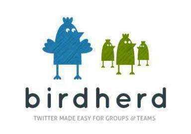 BirdHerd logo
