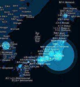 japan tweets
