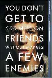 social network oscar facebook