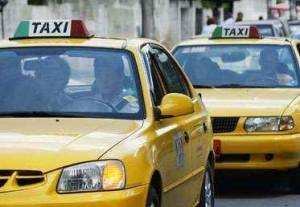 taxi Holanda