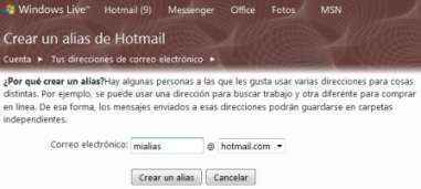 alias-hotmail