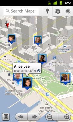google-ckeckin-maps-latitude