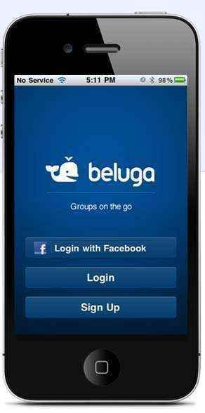 Facebook compra Beluga