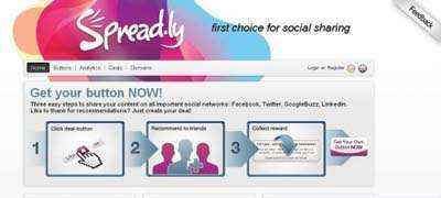 Expande tu negocio con Spreadly