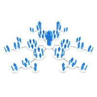 como crear una red social