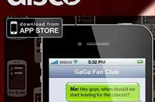 """Disco"", el chat grupal de Google para móviles"
