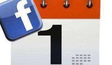 App para iPhone permitirá check-in en eventos de Facebook