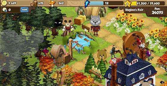 juego ravenwood fair