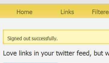 LinkReduce.com para ver solo tweets con enlaces