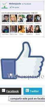 promocionar página Facebook