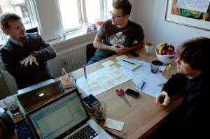Gestiona tus proyectos colaborativos en línea con Podio