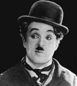 Homenaje Charles Chaplin