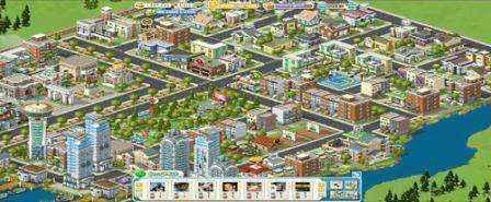 city ville facebook