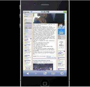 crear tu sitio web para móviles con crambu