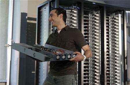 Facebook desarrolla su propio centro de datos