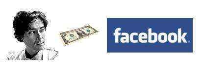 Redactor demanda a Facebook por un dólar