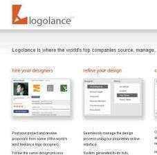 Logolance: gestiona el diseño de tu logotipo