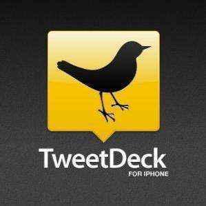 Twitter quiere comprar TweetDeck por $50 millones