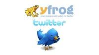 Twitter sería el rival de Yfrog y Twitpic
