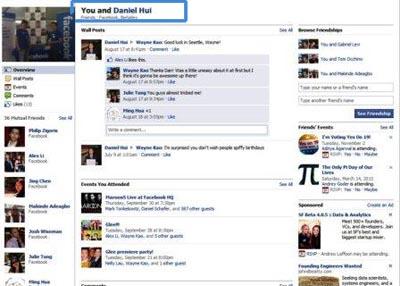 paginas de amistad de facebook