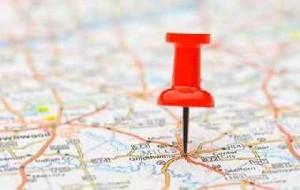 Geolocalización en Internet